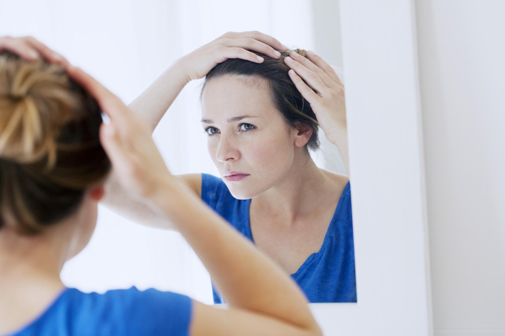Haarausfall Bei Frauen Endlich Stoppen Welche Mittel Helfen Nth