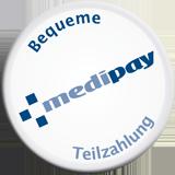 Eine Haartransplantation können Sie über die Teilratenzahlung durch medipay finanzieren. © medipay
